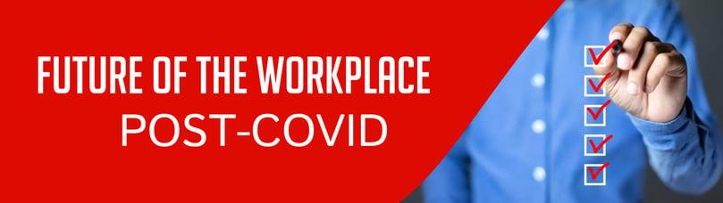 future workplace post covid